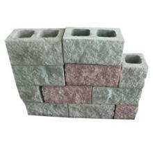 Блок из натурального камня